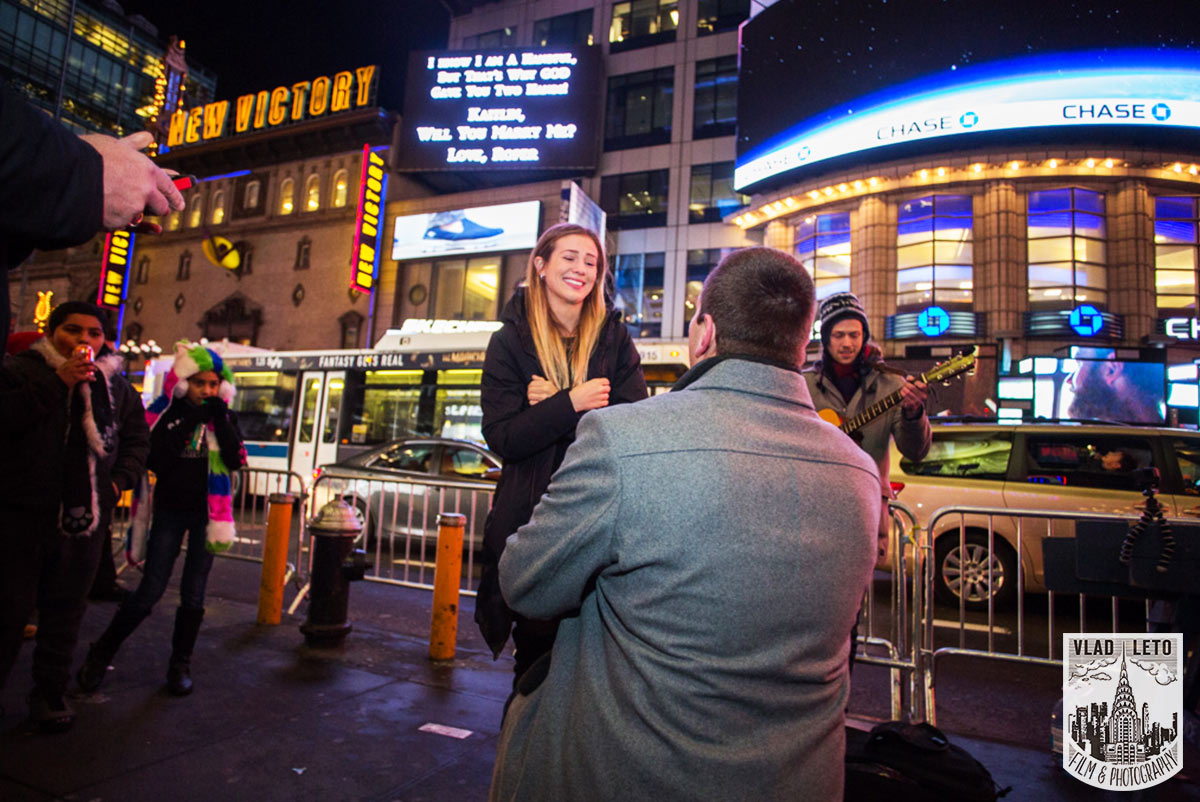 Photo 36 Best Places to Propose in NYC + Tips. | VladLeto