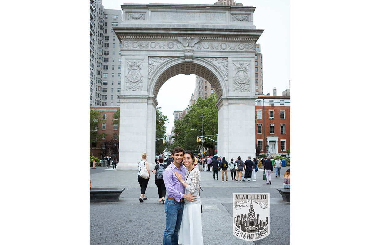 Photo 25 Best Places to Propose in NYC + Tips.   VladLeto