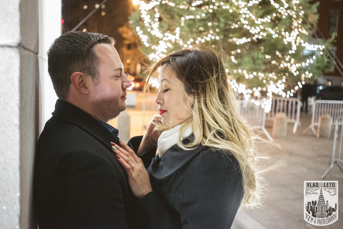 Photo 26 Best Places to Propose in NYC + Tips.   VladLeto