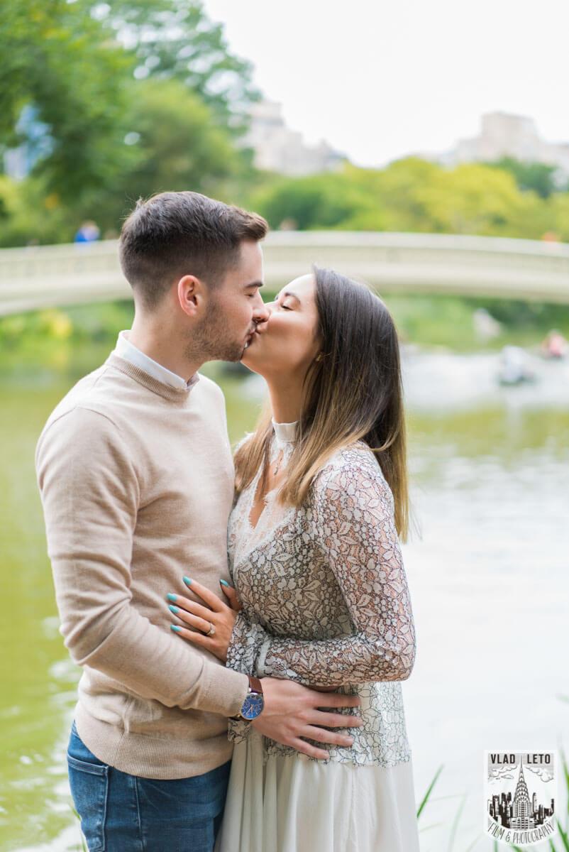 Photo 4 Central Park Marriage Proposal | VladLeto