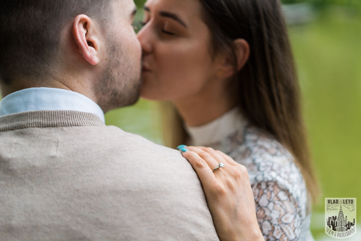 Photo 17 Central Park Marriage Proposal | VladLeto