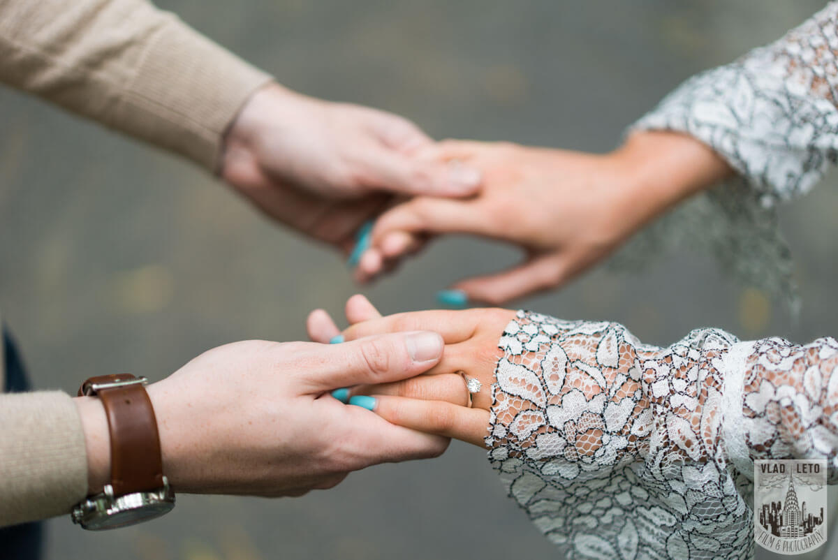 Photo 11 Central Park Marriage Proposal | VladLeto