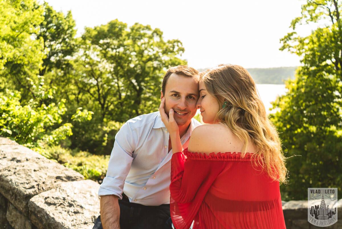 Photo 6 The Cloisters Surprise Proposal | VladLeto