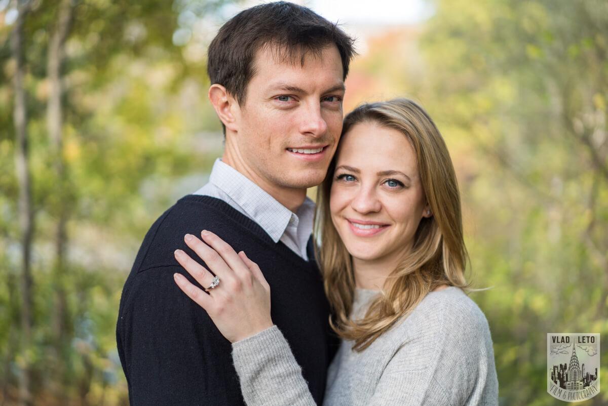 Photo 5 Bow Bridge Marriage proposal 4 | VladLeto