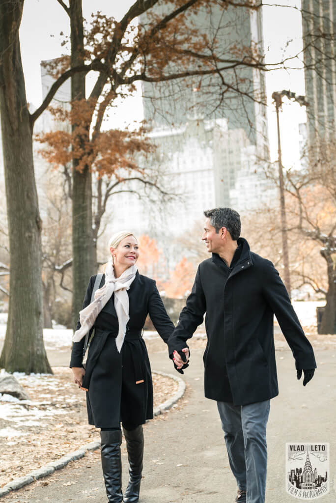 Photo 11 Central Park Gapstow Bridge Proposal | VladLeto