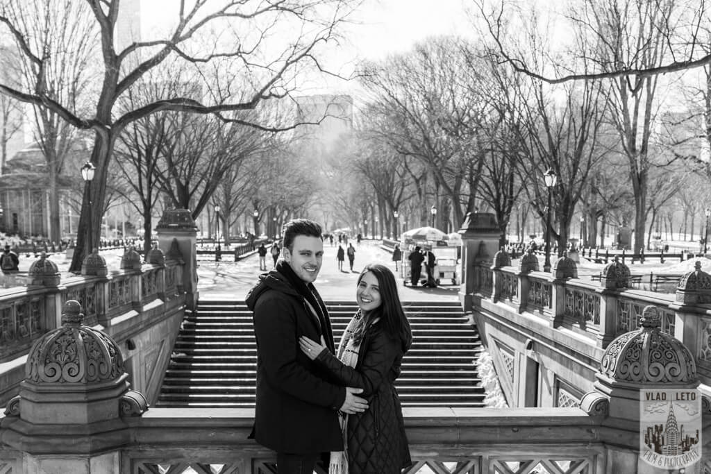 nyc engagement places