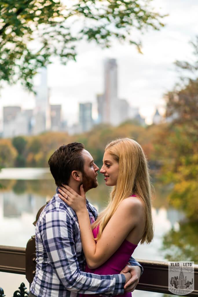 Photo 4 Shakespeare Garden Proposal in Central Park. | VladLeto