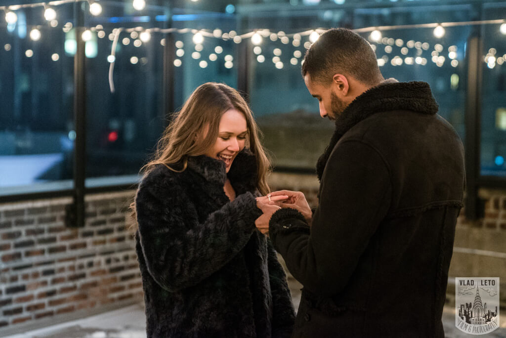 Photo 3 Private Rooftop Proposal | VladLeto
