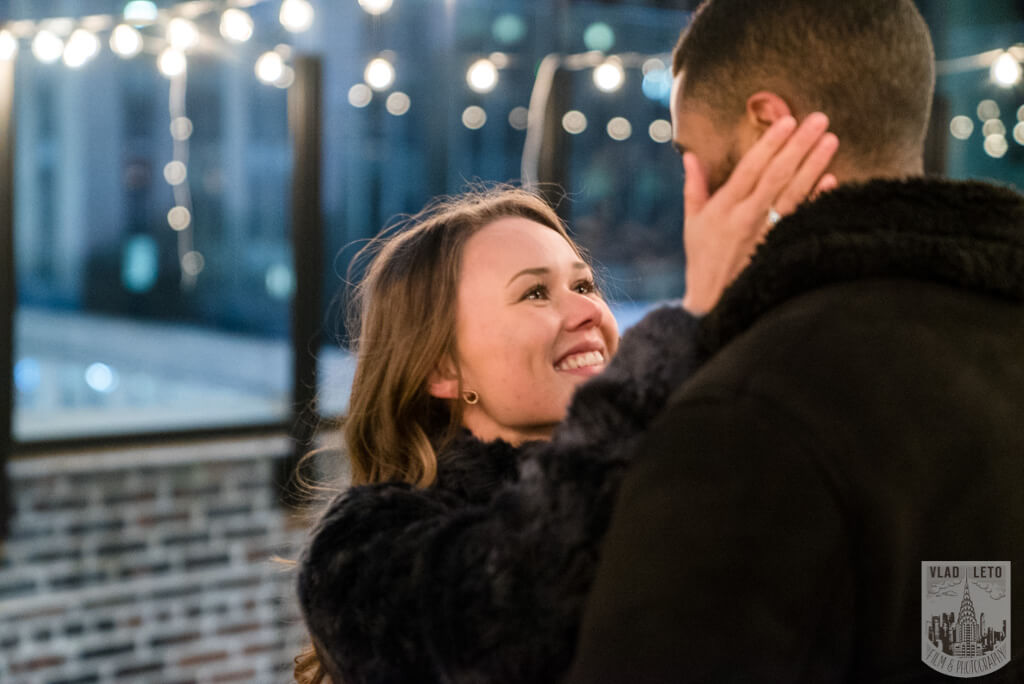 Photo 4 Private Rooftop Proposal | VladLeto