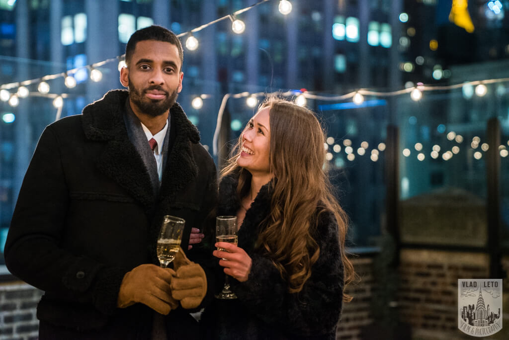 Photo 7 Private Rooftop Proposal | VladLeto