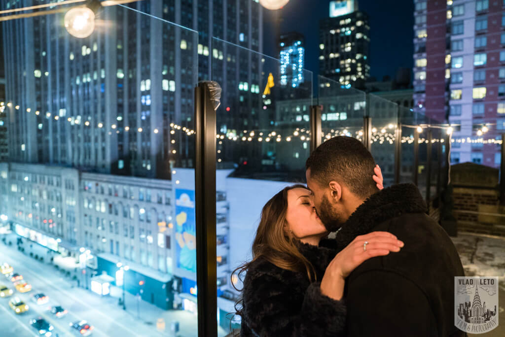 Photo 10 Private Rooftop Proposal | VladLeto