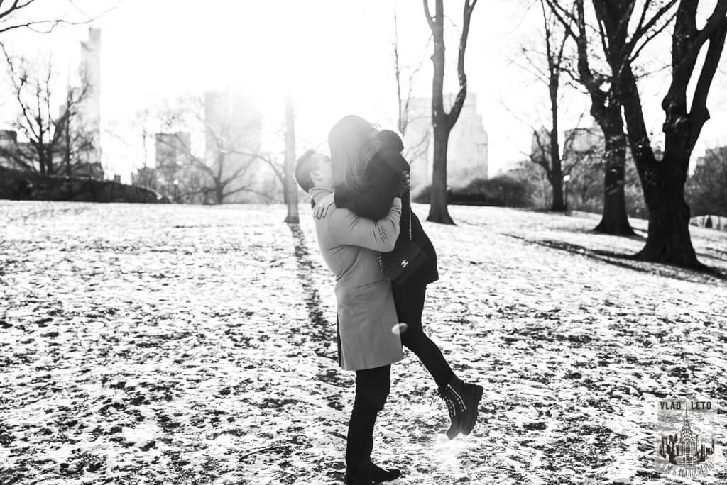 Photo 9 First Proposal of 2018th | VladLeto