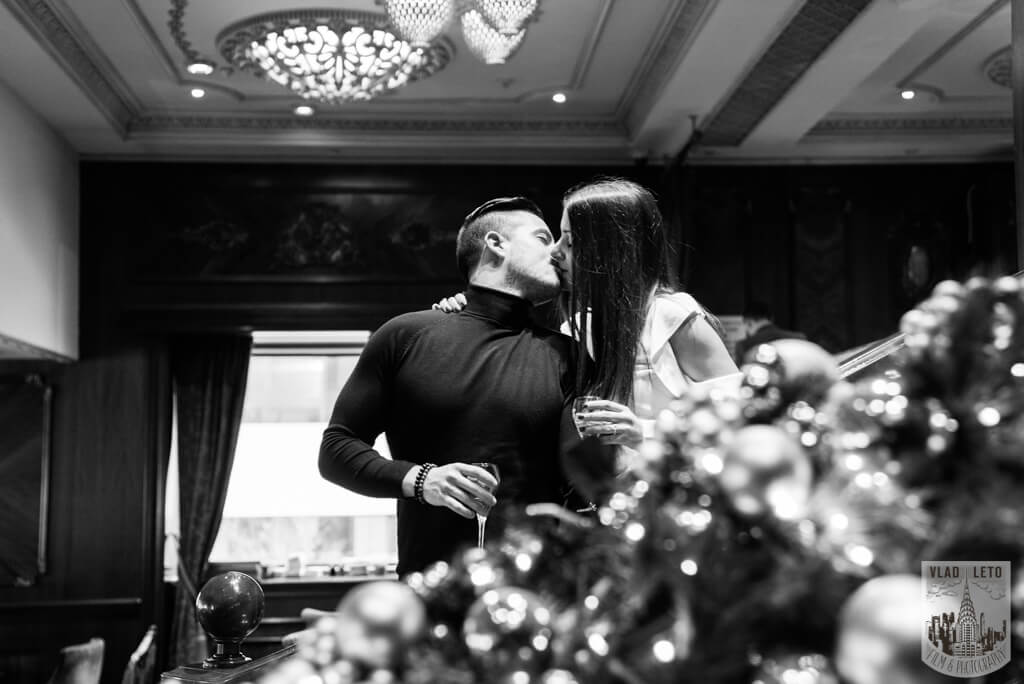 Photo 10 First Proposal of 2018th | VladLeto