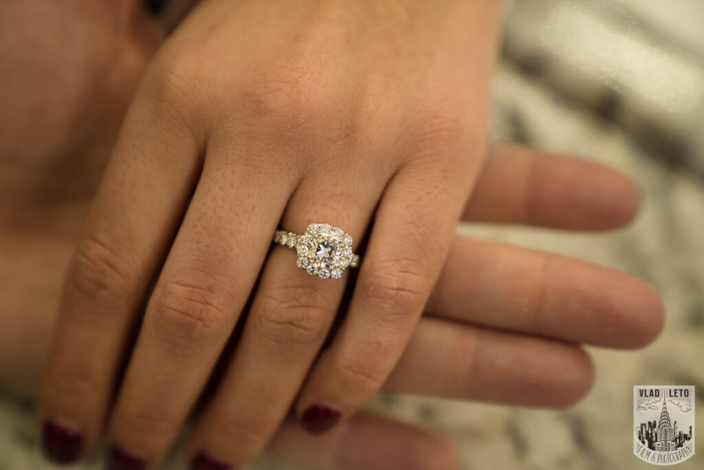 Photo 13 First Proposal of 2018th | VladLeto