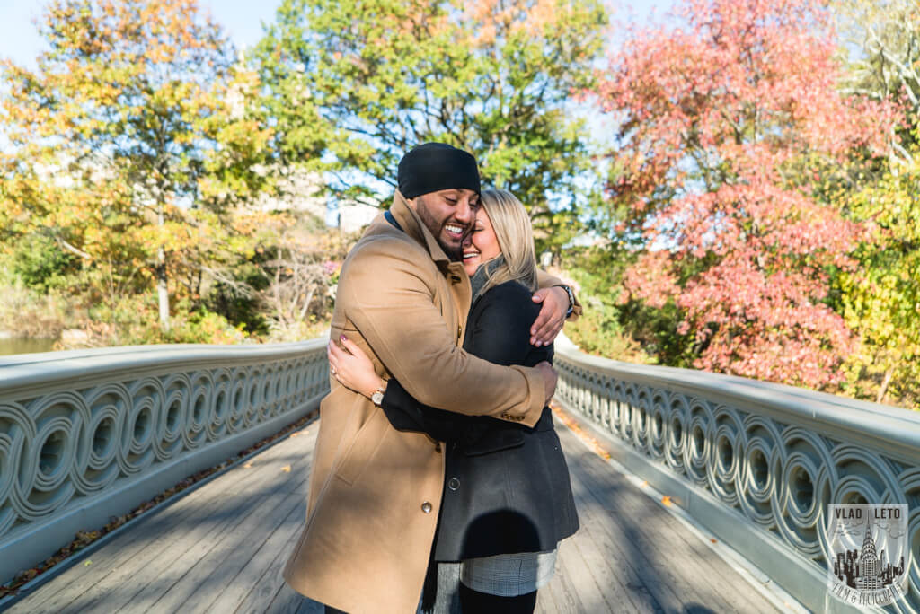 Photo 4 How he Asked featured Proposal story from Central Park   VladLeto