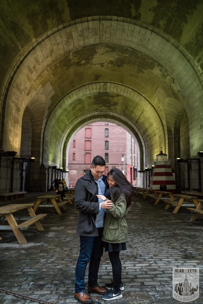 Photo 13 Brooklyn bridge view proposal 3 | VladLeto