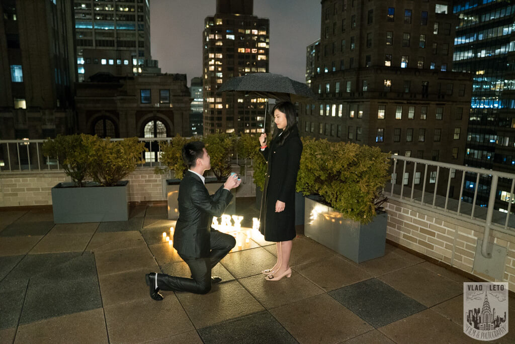 Photo Rooftop proposal 2 | VladLeto