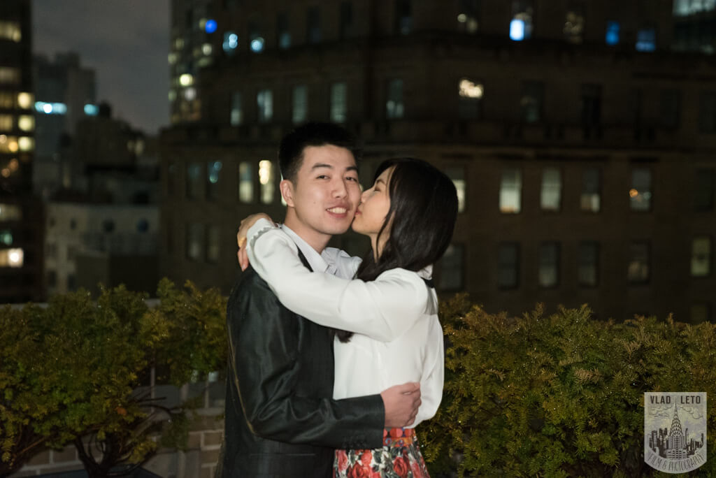 Photo 17 Rooftop proposal 2 | VladLeto