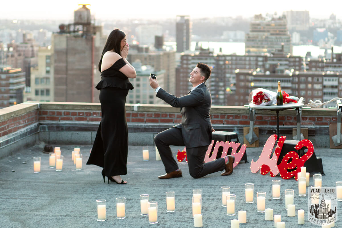Photo 2 Rooftop Proposal 4 | VladLeto