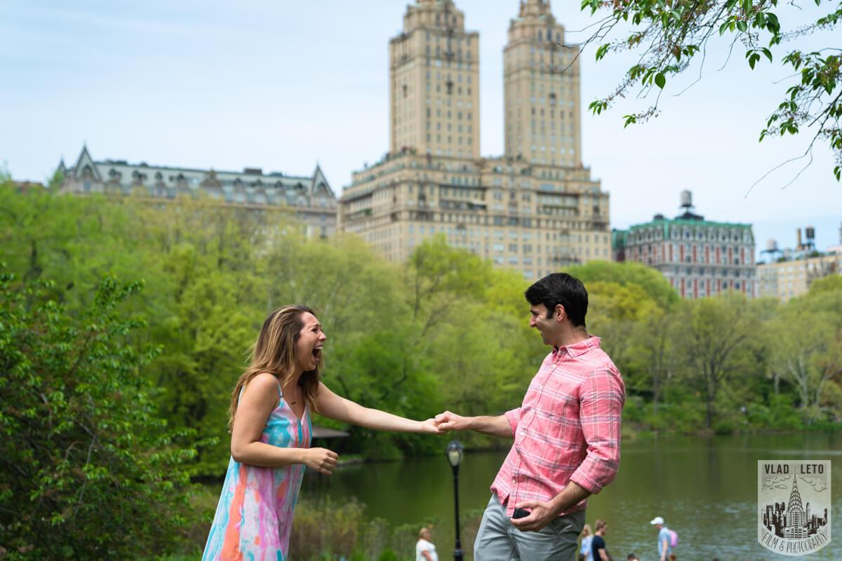 Photo 4 Central Park Proposal | VladLeto