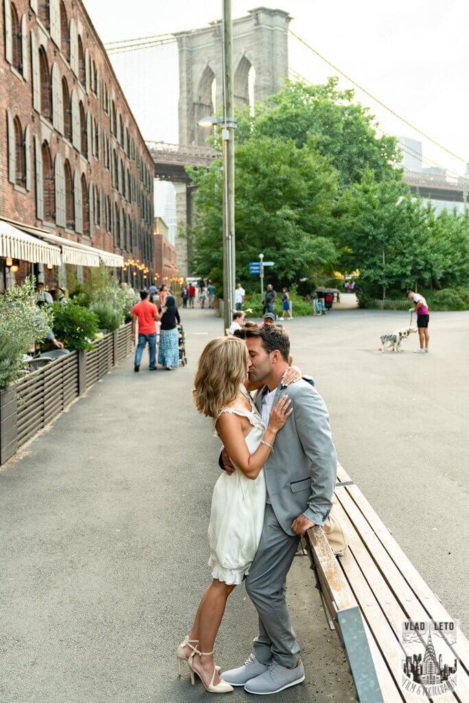 Photo 6 Brooklyn Carousel Proposal | VladLeto