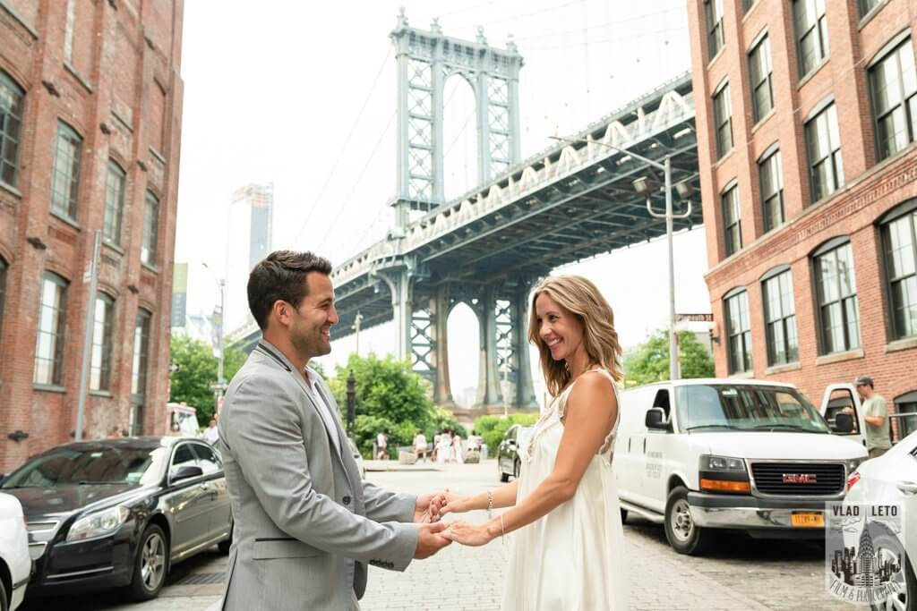 Photo 5 Brooklyn Carousel Proposal | VladLeto