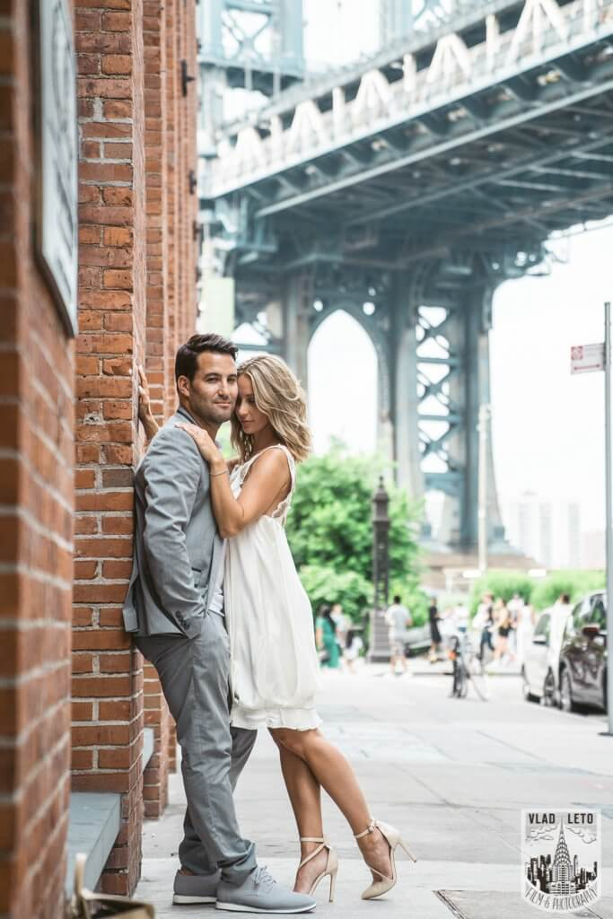 Photo 9 Brooklyn Carousel Proposal | VladLeto