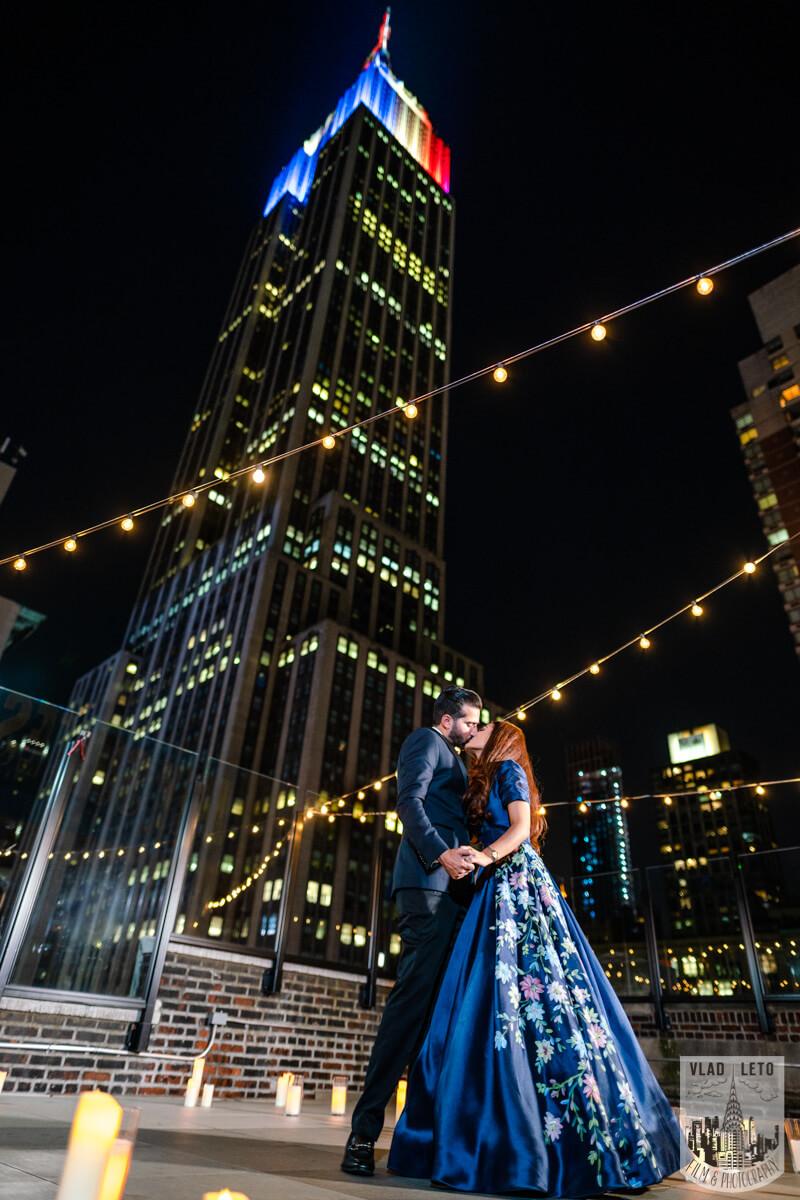 Photo 2 Secret Proposal on Private Rooftop   VladLeto