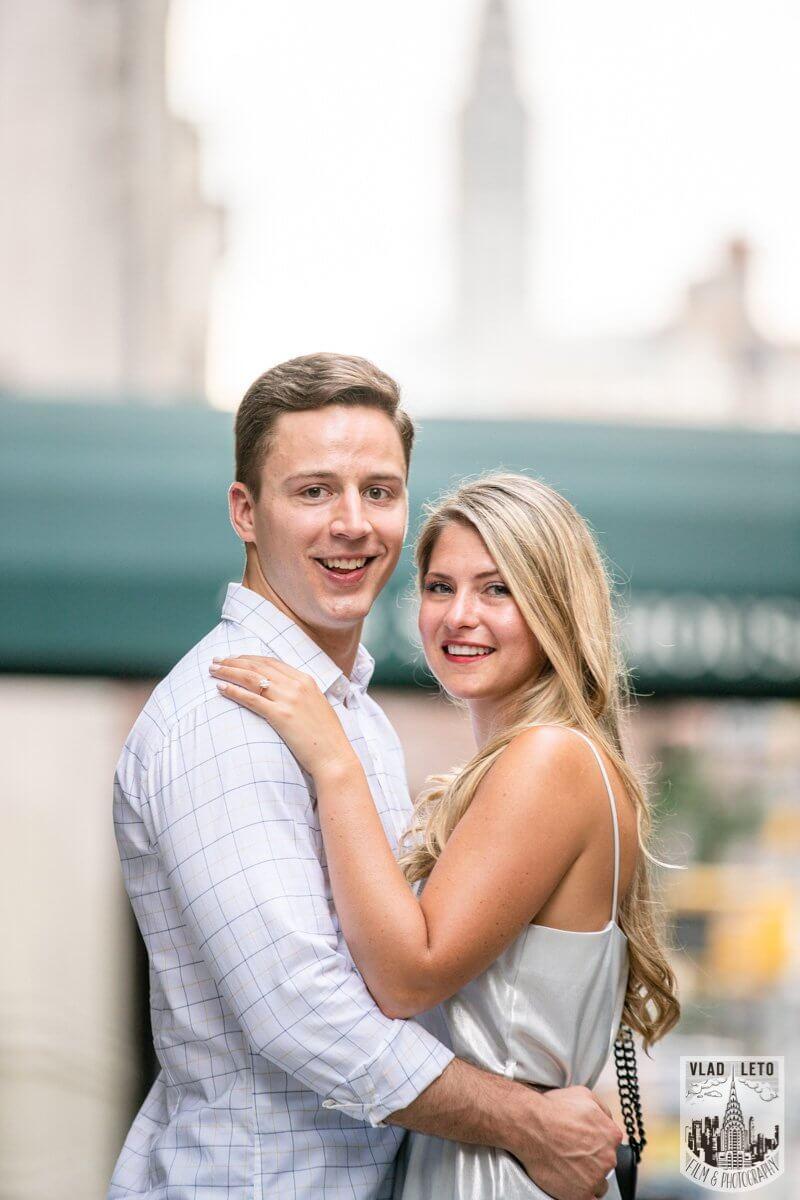 Photo 6 Gramercy Park Proposal | VladLeto