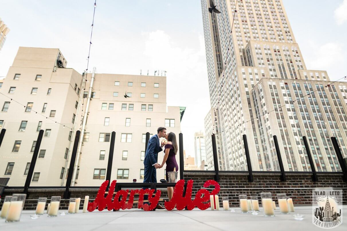Photo 3 Rooftop proposal 5 | VladLeto