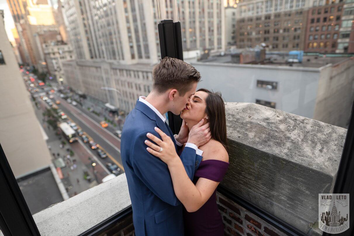 Photo 9 Rooftop proposal 5 | VladLeto