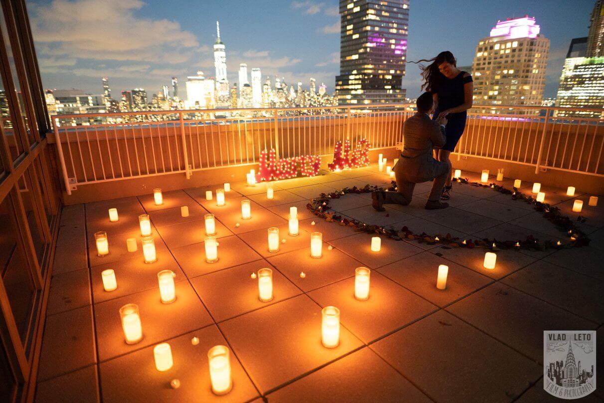 Photo 3 Jersey City Rooftop Proposal   VladLeto
