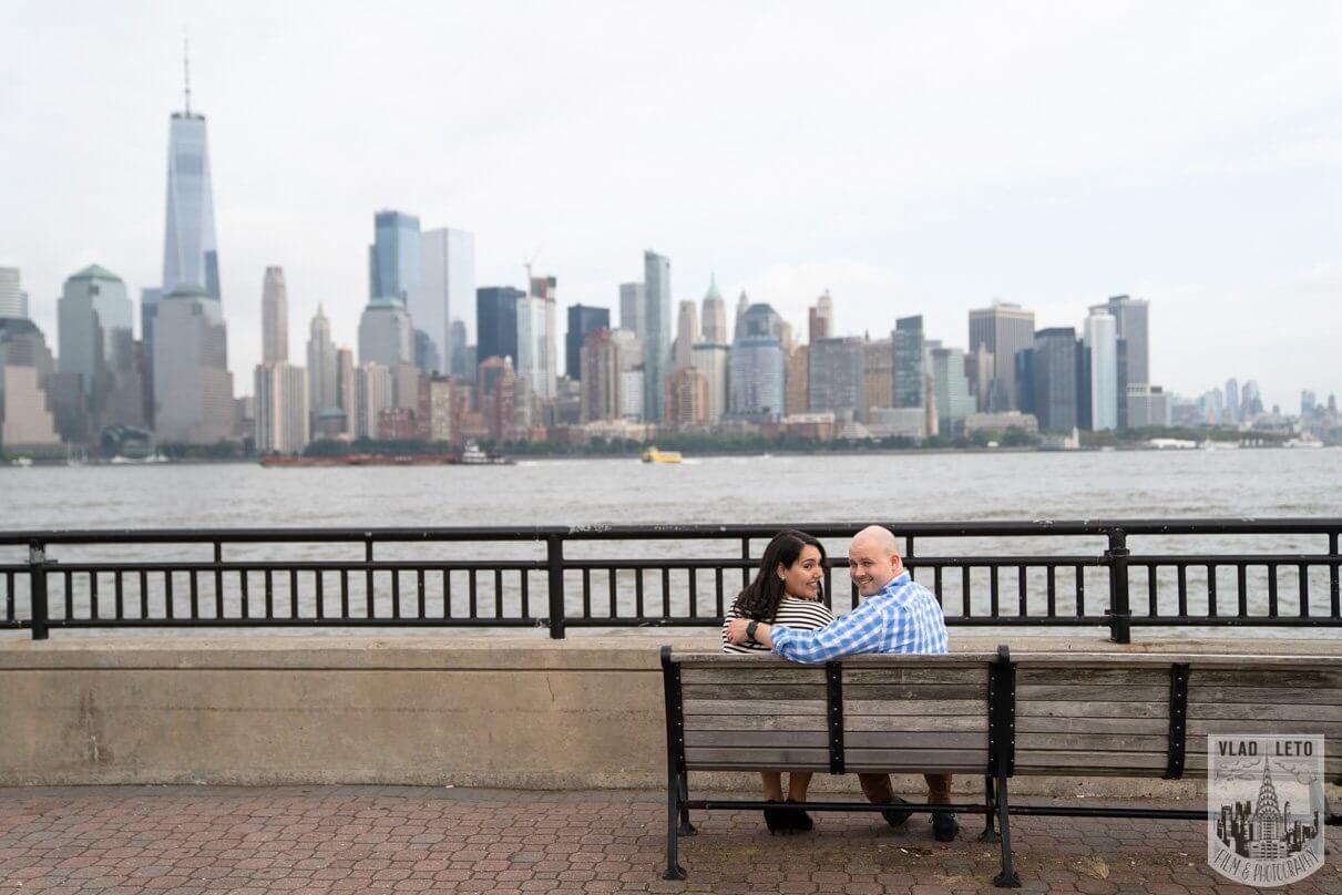 Photo 7 Liberty State Park Proposal in NJ | VladLeto
