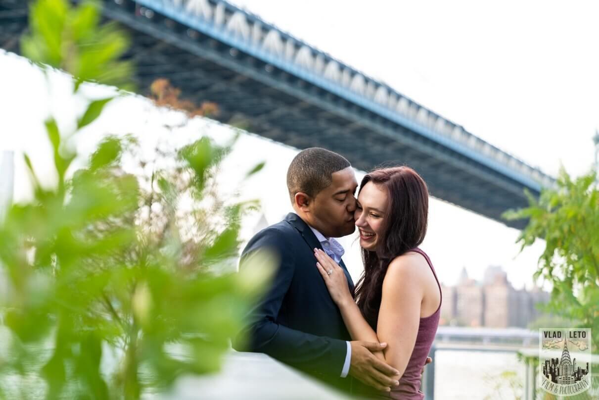 Photo 5 Brooklyn bridge view proposal 4 | VladLeto