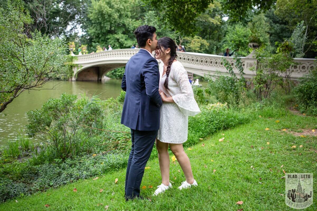 Photo 7 Wood Chip Vantage Point Proposal in Central Park. | VladLeto