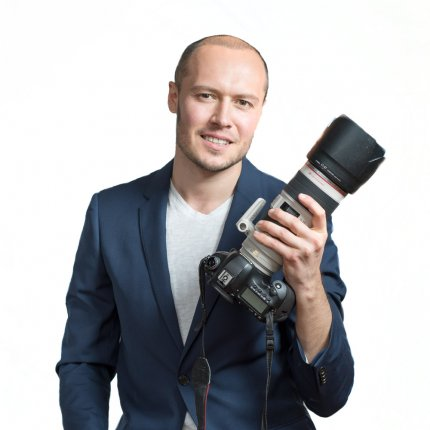 Vlad Leto - Central Park photographer